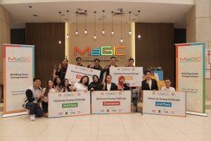 Magic Malaysia 1