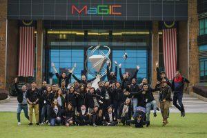 Magic Malaysia 2
