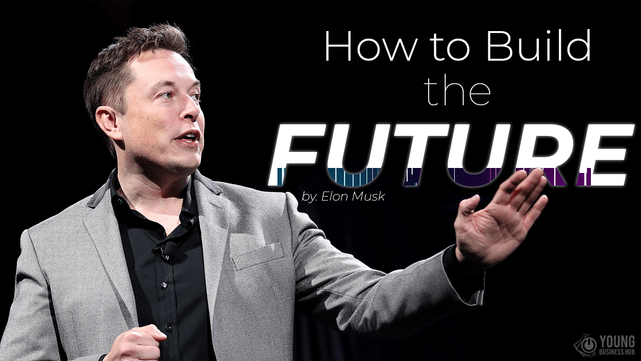 How to Build The Future